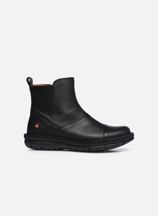 Stiefeletten & Boots Art MISANO 1730 schwarz ansicht von hinten