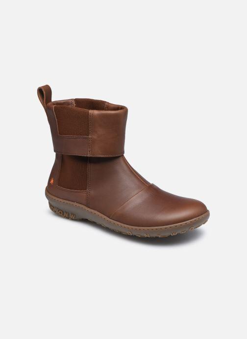 Boots en enkellaarsjes Dames ANTIBES 1429