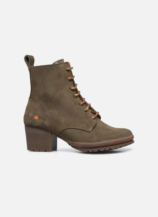 Bottines et boots Art CAMDEN 1242 Vert vue derrière
