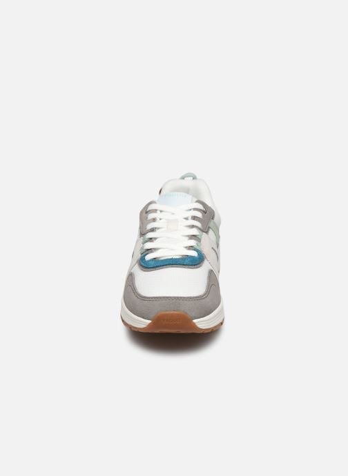 AAA-kwaliteit Faguo Runnings Willow Syn Wov Suede W (Wit) - Sneakers  Wit (WHITE 16) 79ZyB