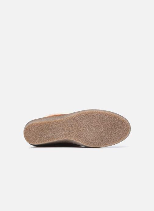 Stiefeletten & Boots Georgia Rose Soft Armelle braun ansicht von oben