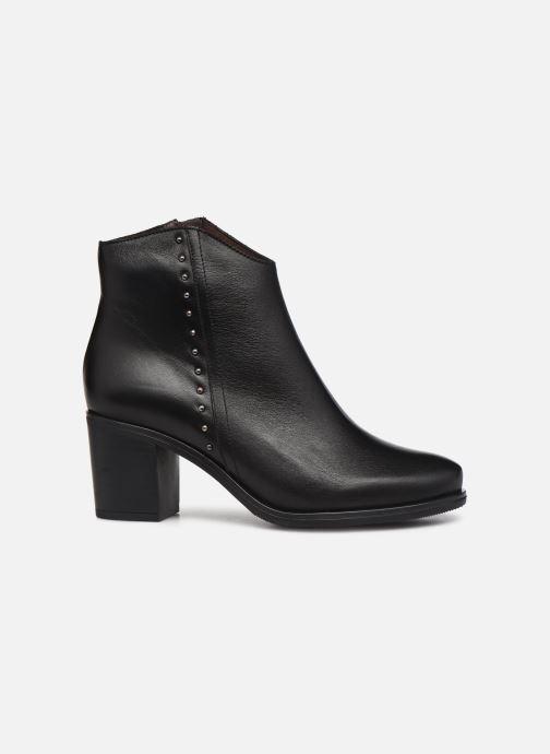 Boots en enkellaarsjes Georgia Rose Soft Izao Zwart achterkant