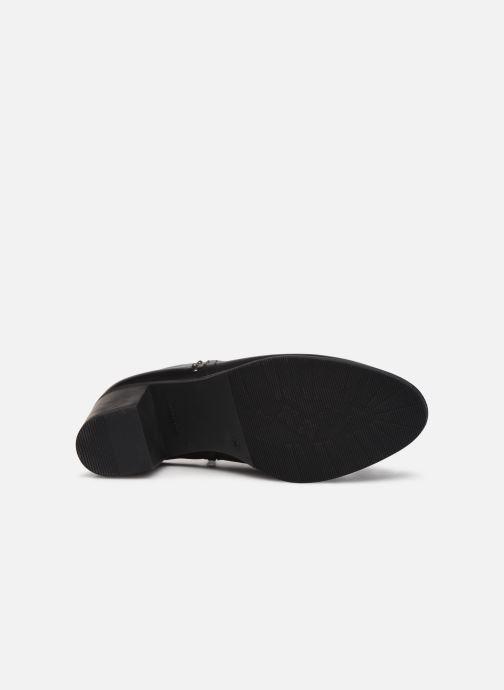 Boots en enkellaarsjes Georgia Rose Soft Izao Zwart boven