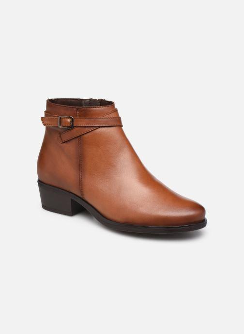 Bottines et boots Femme Inès