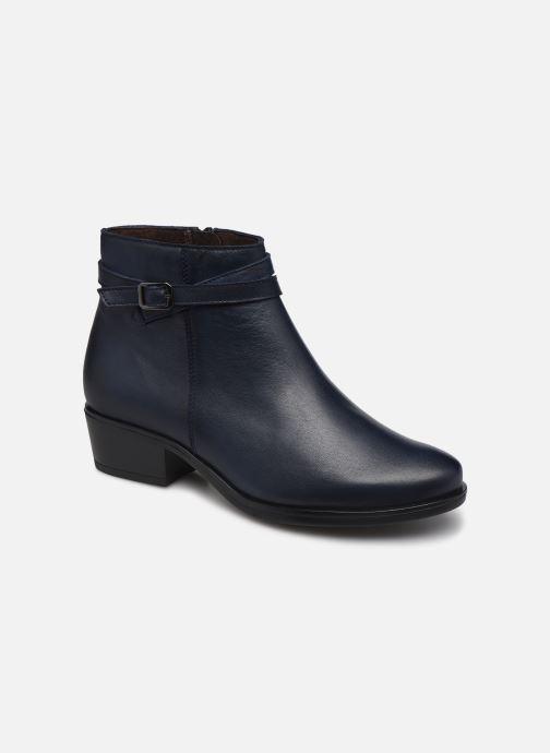 Stiefeletten & Boots Georgia Rose Soft Inès blau detaillierte ansicht/modell