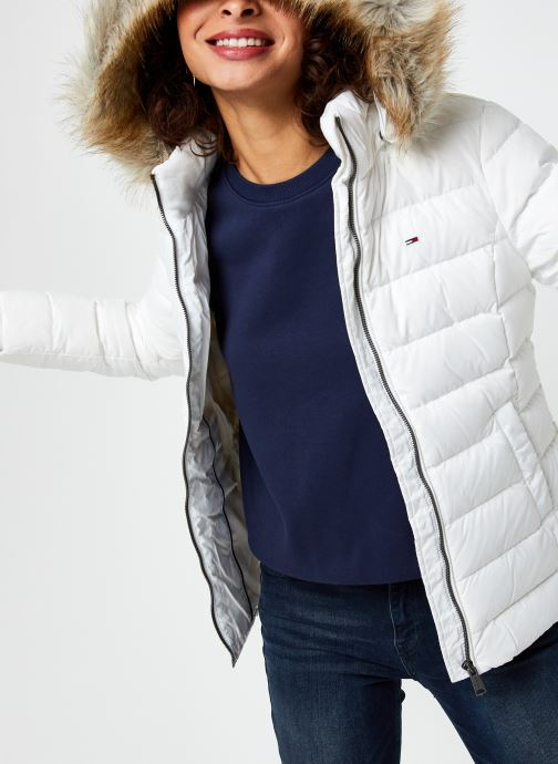 Doudoune - Tjw Basic Hooded Down Jacket