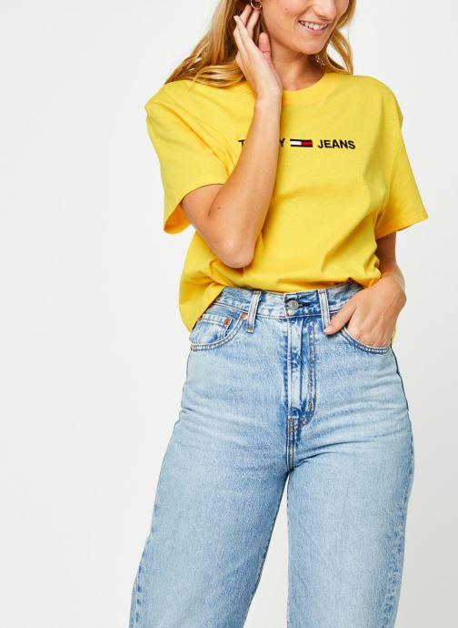 T-shirt - Tjw Modern Linear Logo Tee