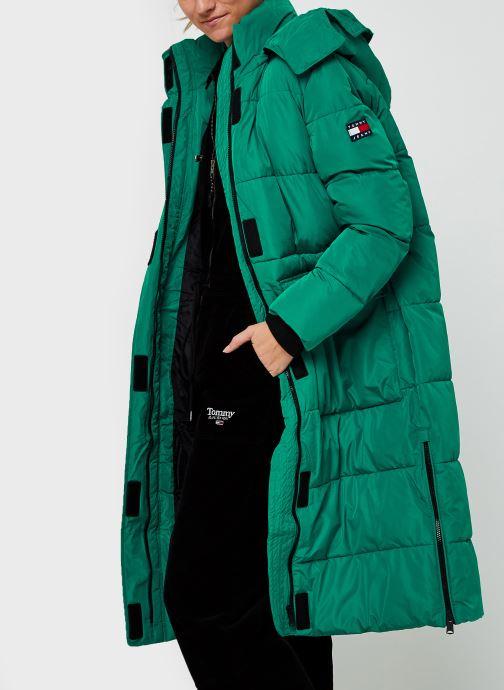 Doudoune - TJW Oversize Modern Puffa Coat