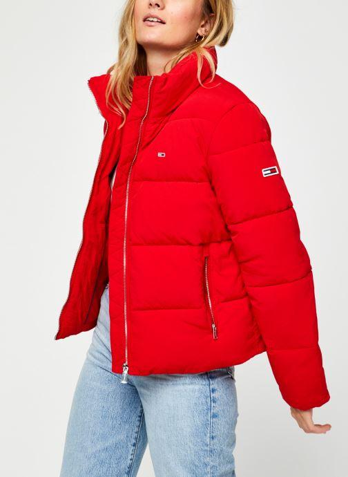 Vêtements Accessoires TJW Modern Puffer Jacket