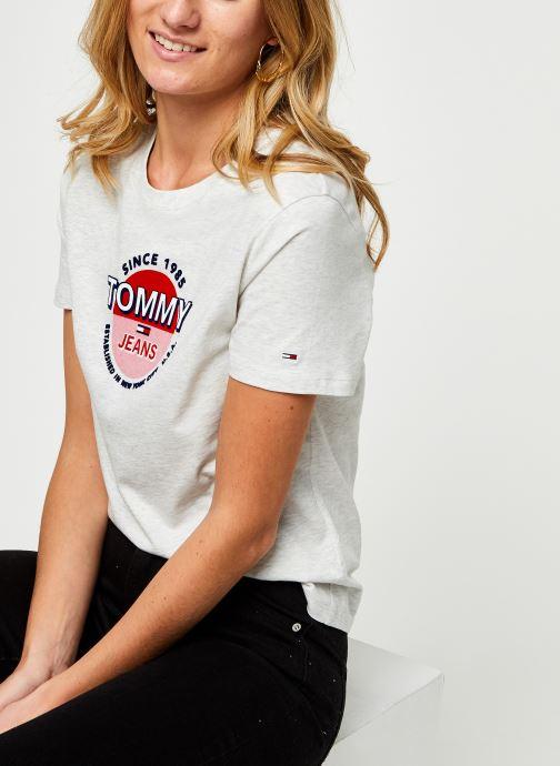 T-shirt - TJW Circle Logo Tee