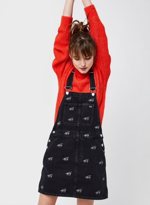 Salopette - Dungaree Dress