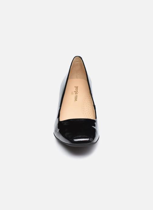 Zapatos de tacón Georgia Rose Soft Wictoria Negro vista del modelo