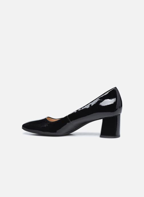 Zapatos de tacón Georgia Rose Soft Wictoria Negro vista de frente