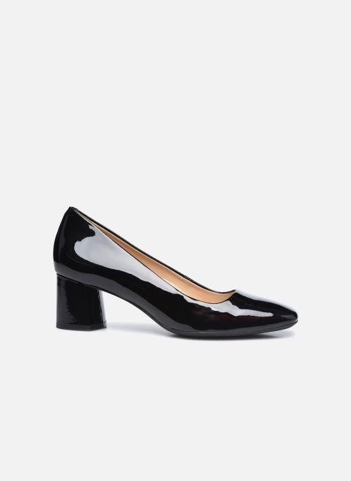 Zapatos de tacón Georgia Rose Soft Wictoria Negro vistra trasera