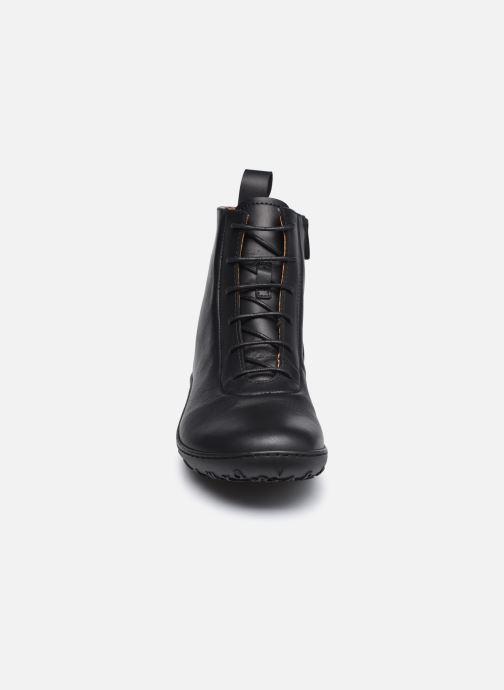 Bottines et boots Art ANTIBES 1424 Noir vue portées chaussures