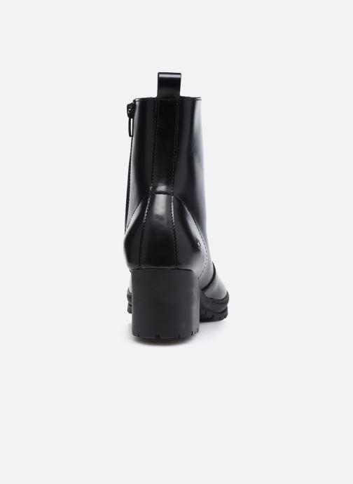 Stiefeletten & Boots Art CAMDEN 1249 schwarz ansicht von rechts