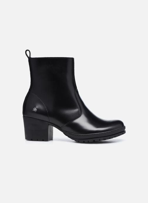 Stiefeletten & Boots Art CAMDEN 1249 schwarz ansicht von hinten