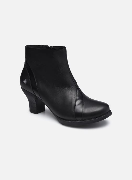 Bottines et boots Art HARLEM 1089 Noir vue détail/paire