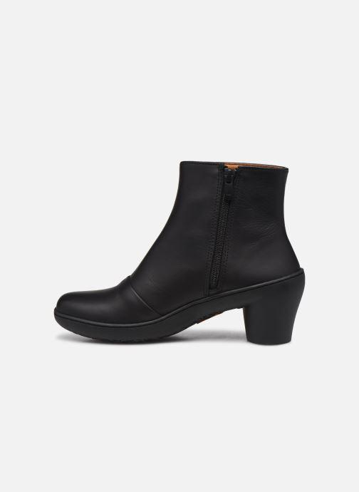 Stiefeletten & Boots Art ALFAMA 1442 schwarz ansicht von vorne