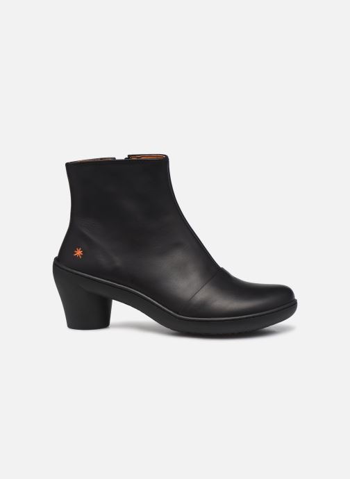 Stiefeletten & Boots Art ALFAMA 1442 schwarz ansicht von hinten