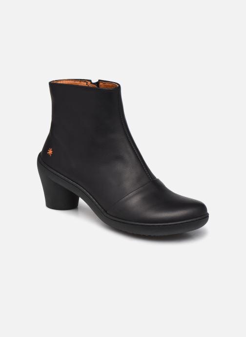 Stiefeletten & Boots Art ALFAMA 1442 schwarz detaillierte ansicht/modell
