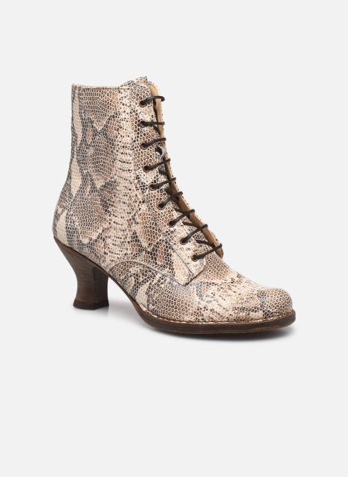 Boots en enkellaarsjes Dames ROCOCO S659