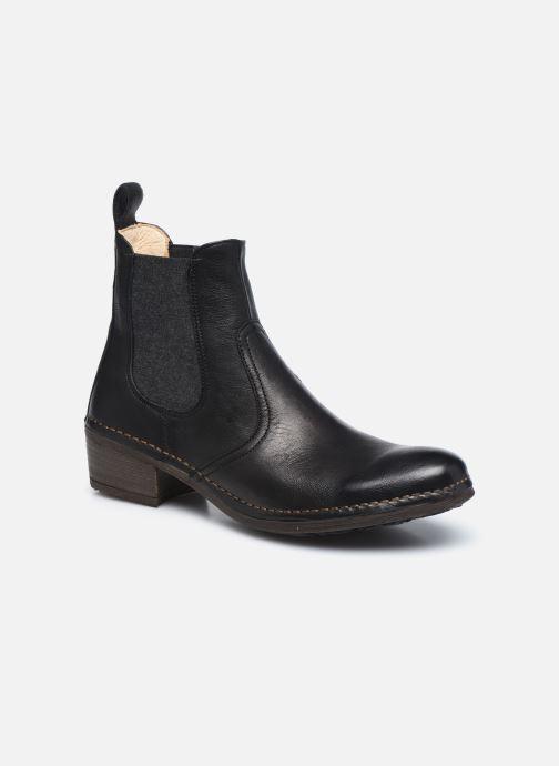 Stiefeletten & Boots Neosens MEDOC S3077 schwarz detaillierte ansicht/modell