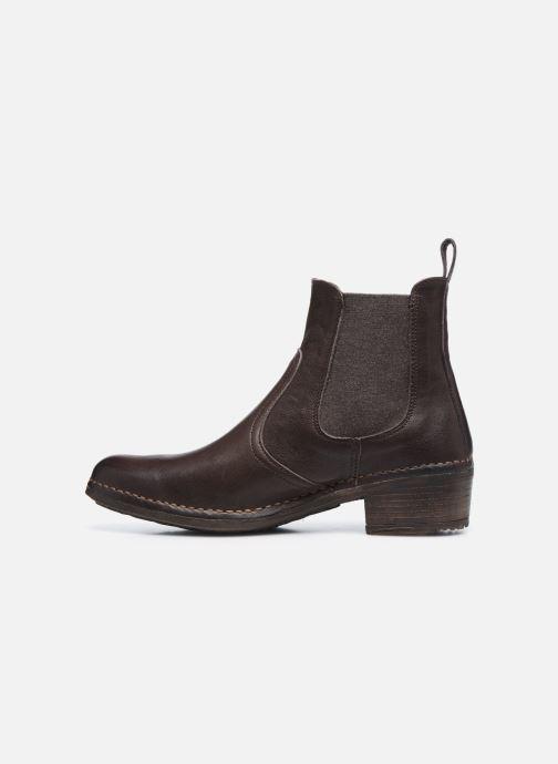 Stiefeletten & Boots Neosens MEDOC S3077 braun ansicht von vorne