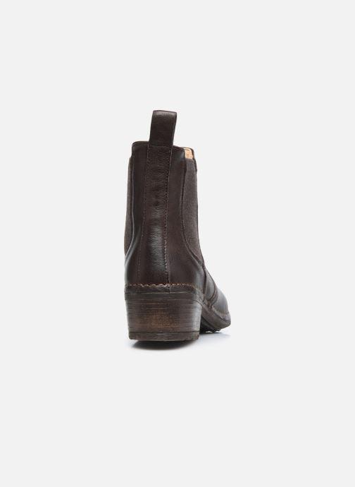 Stiefeletten & Boots Neosens MEDOC S3077 braun ansicht von rechts