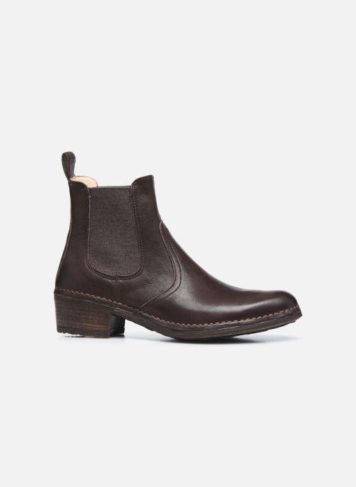 Stiefeletten & Boots Neosens MEDOC S3077 braun ansicht von hinten