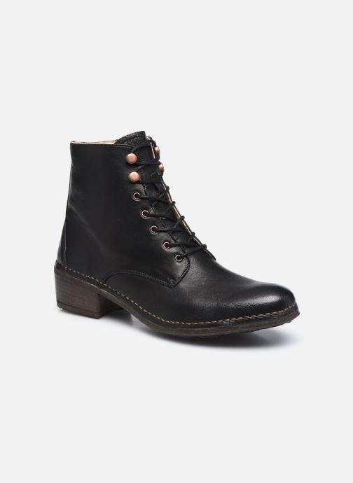 Stiefeletten & Boots Neosens MEDOC S3076 schwarz detaillierte ansicht/modell