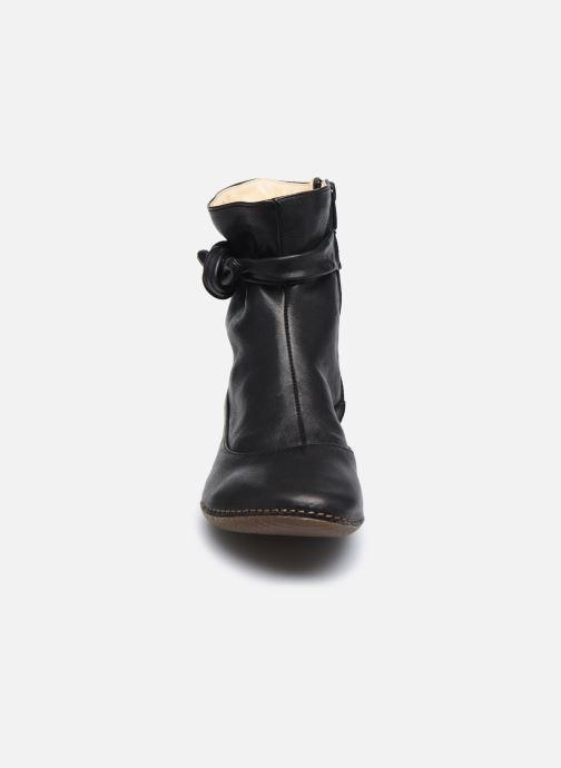 Bottines et boots Neosens VIURA S3118 Noir vue portées chaussures