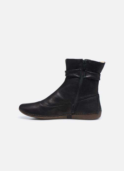 Bottines et boots Neosens VIURA S3118 Noir vue face