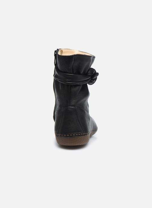 Bottines et boots Neosens VIURA S3118 Noir vue droite