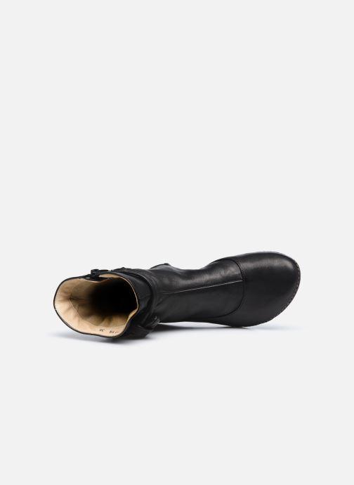 Bottines et boots Neosens VIURA S3118 Noir vue gauche