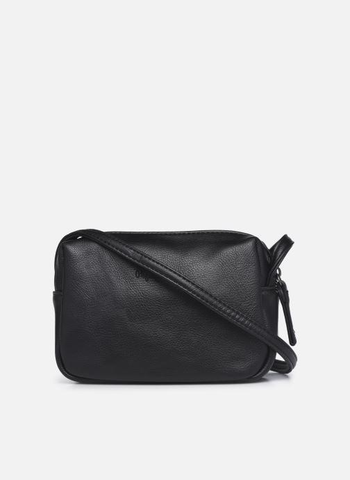 Handtaschen Pepe jeans Oria Bag schwarz ansicht von vorne