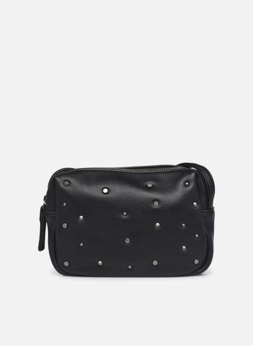 Handtaschen Pepe jeans Oria Bag schwarz detaillierte ansicht/modell