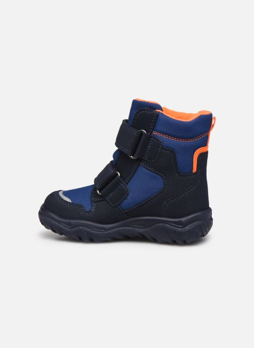 Zapatillas de deporte Superfit Husky1 Azul vista de frente