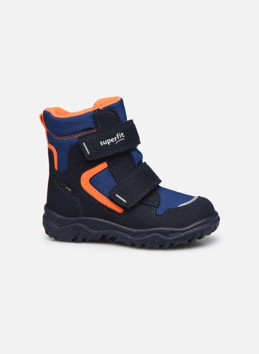 Zapatillas de deporte Superfit Husky1 Azul vistra trasera