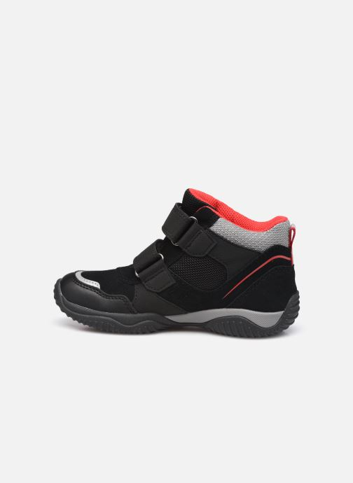 Sneakers Superfit Storm Nero immagine frontale