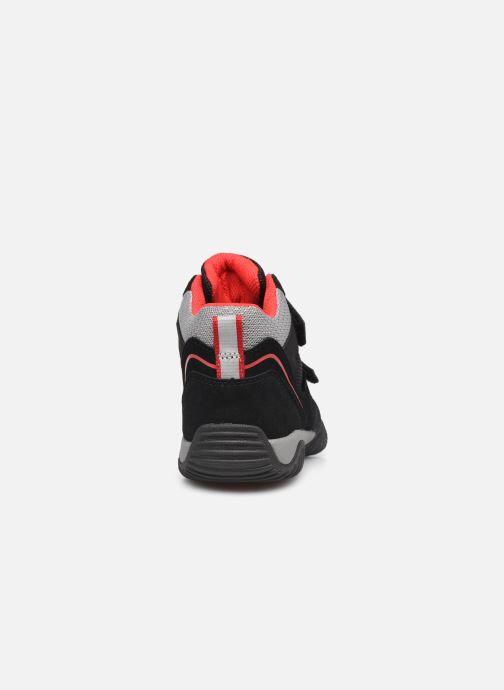 Sneakers Superfit Storm Nero immagine destra