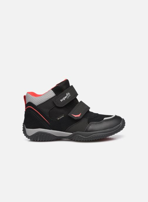 Sneakers Superfit Storm Nero immagine posteriore