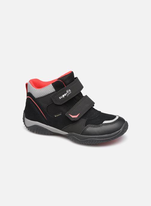 Sneakers Superfit Storm Nero vedi dettaglio/paio