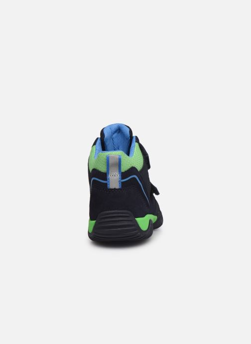 Sneakers Superfit Storm Azzurro immagine destra