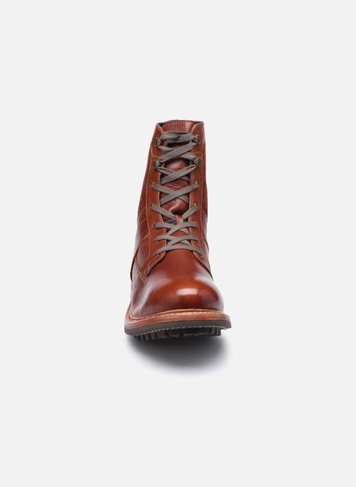 Boots en enkellaarsjes Chevignon Yarow Bruin model