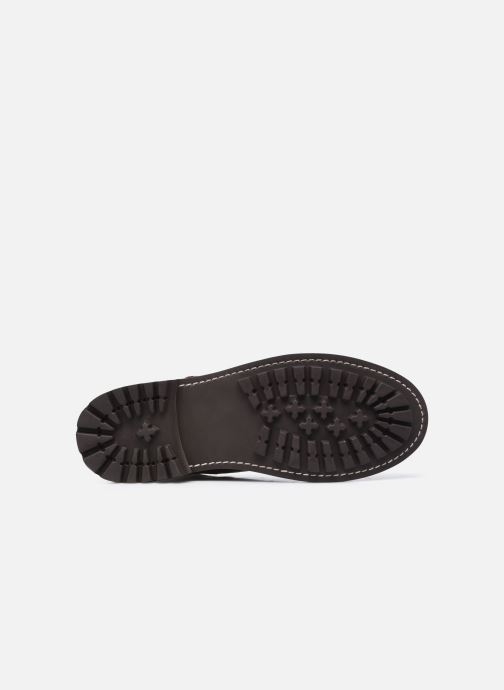 Boots en enkellaarsjes Chevignon Yarow Bruin boven