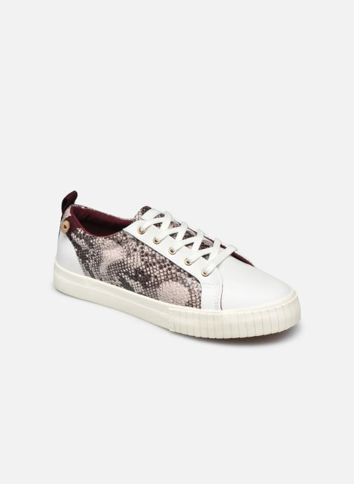 Sneakers Dames BALSA BASKETS LEATHER