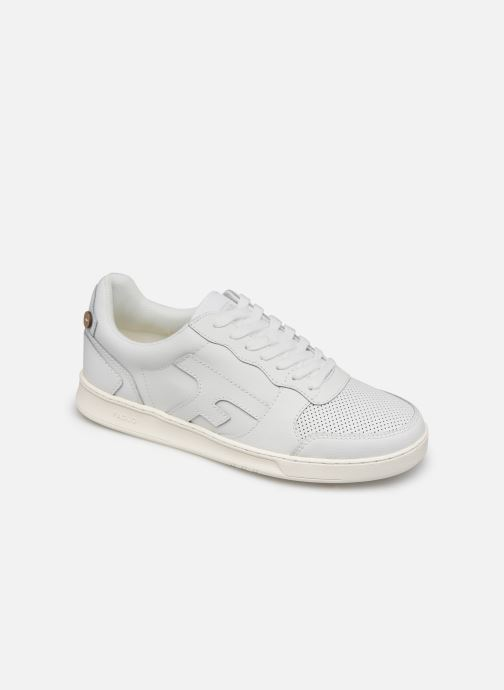 Sneakers Donna HAZEL BASKETS LEATHER W