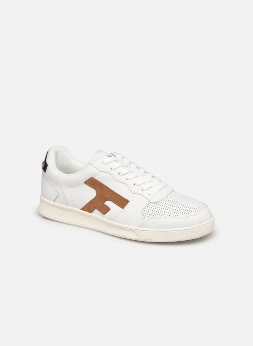 Baskets Homme HAZEL BASKETS LEATHER M