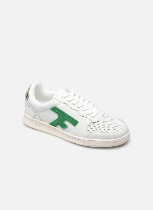 Sneaker Herren HAZEL BASKETS LEATHER M